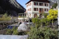 Hôtel Restaurant des 2 Vallées Image