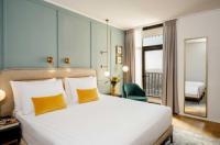 Crowne Plaza Hotel Jerusalem Image