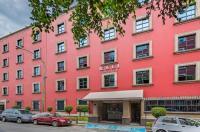 Hotel Fornos Image