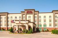 Hampton Inn & Suites Waxahachie Image
