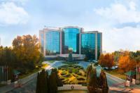 Intercontinental Almaty Image