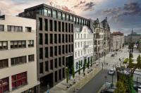 Hotel Diament Plaza Katowice Image