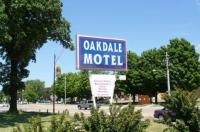 Oakdale Motel Image