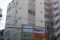 Capsule Cabin Petit Nagoya - Men Only Image