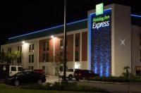 Holiday Inn Express Pascagoula - Moss Point Image