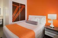 Howard Johnson Hotel Toms River Image
