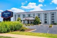 Hampton Inn Evansville Image