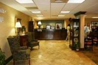 Hampton Inn And Suites Tifton Image