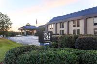 Red Lion Inn & Suites Hattiesburg Image