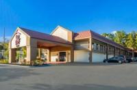 Red Roof Inn Tupelo Image