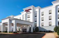Hampton Inn Fayetteville Image