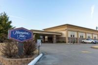 Hampton Inn Kuttawa/Eddyville Image