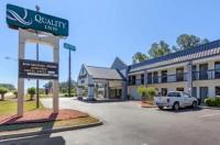 Quality Inn Walterboro Image