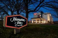 Hampton Inn Portland Airport Image