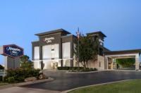 Hampton Inn Oklahoma City-I-40 E. (Tinker Air Force Base) Image