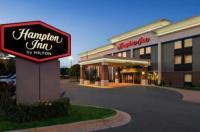 Hampton Inn Wausau Image