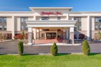 Hampton Inn Parkersburg/Mineral Wells Image