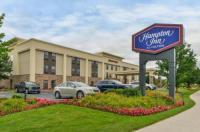 Hampton Inn Elkhart Image