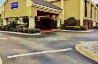 Hampton Inn Darien-I-95 Image