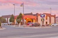 Hampton Inn Taos Image