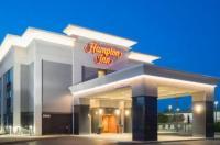 Hampton Inn Jonesboro Image
