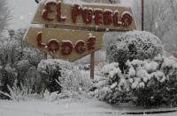 El Pueblo Lodge Image