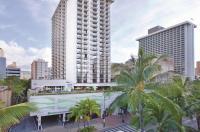 Holiday Inn Resort Waikiki Beachcomber Image