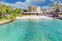 Courtyard King Kamehameha's Kona Beach Hotel Image