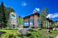 Cedar Breaks Lodge And Spa Image