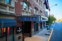 Renaissance Des Moines Savery Hotel Image