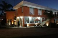 Villas Hotel Cholula Image