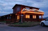 The Rim Rock Inn Image