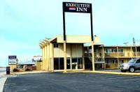 Rodeway Inn Dodge City Image
