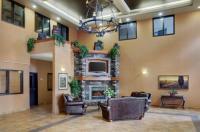 Pomeroy Inn and Suites Grimshaw Image