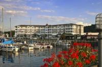 Watkins Glen Harbor Hotel Image