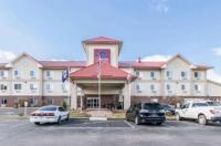 Comfort Suites Owensboro Image