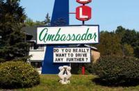 Ambassador Motel Image