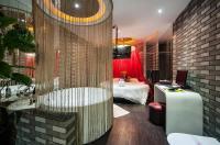 Wuhan Nine-Tailed Fox Art Hotel Image