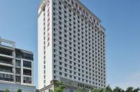 Golden Bauhinia International Hotel Nanning Image