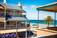Esplanade Hotel Adelaide Image