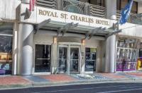 Royal St. Charles Hotel Image