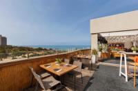 Alexander Tel Aviv Hotel Image