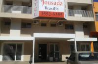 Hotel Pousada Brasília Image