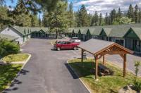 Green Gables Motel & Suites Image