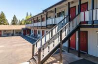 Charm Motel & Suites Image