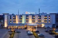H4 Hotel Leipzig Image