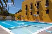 Hotel Pacanaima Image
