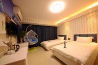 Huangshan 8090 Inn Image