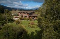 Paramata Lodge Image