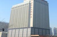 Yinchuan Shangling Boston Hotel Image
